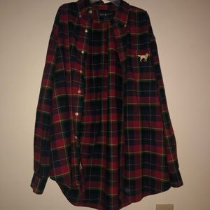 Rare Labrador Polo Ralph Lauren Button Up